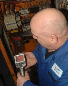 Electro-mechanical Maintenance
