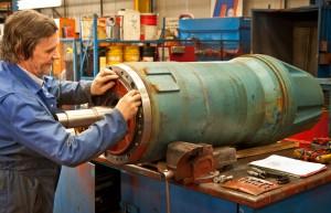 CPM Engineering - Pump repair