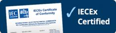 iecex-certified