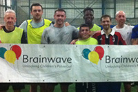 Us and Brainwave